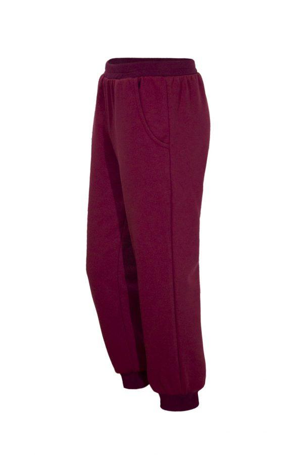 Трикотажные брюки-1075