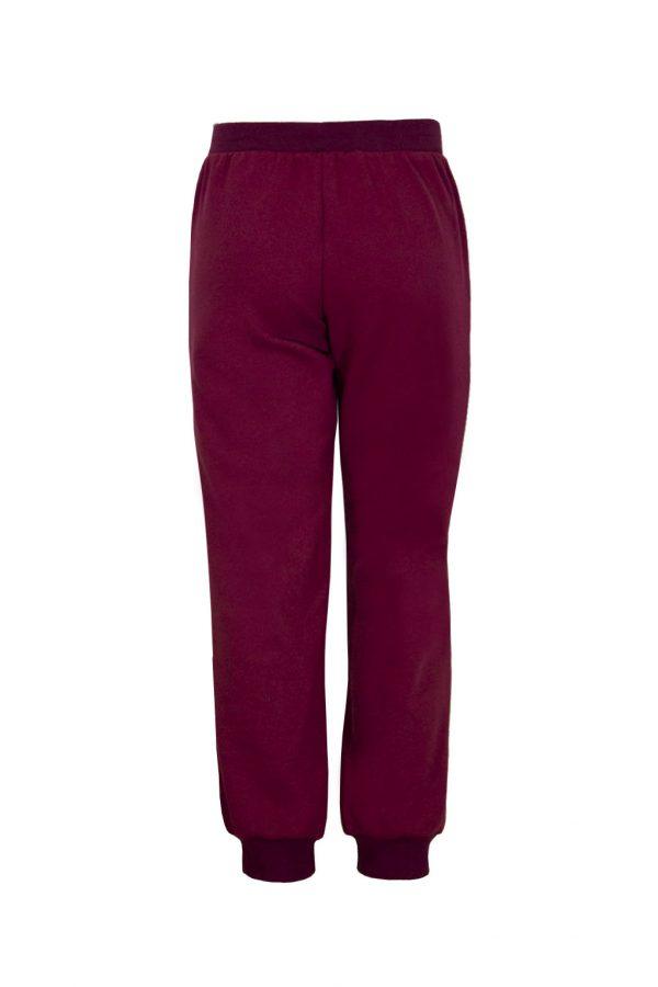 Трикотажные брюки-1074