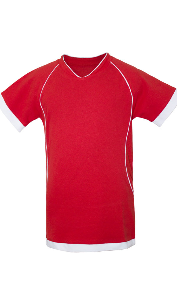 Костюм «футбольный» (футболка + шорты). -1170