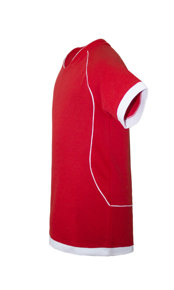 Костюм «футбольный» (футболка + шорты). -1167