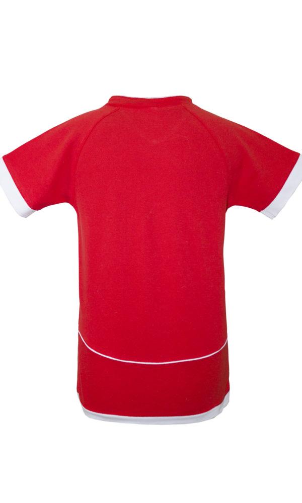Костюм «футбольный» (футболка + шорты). -1168