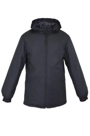 Куртка демисезонная, мужская «Хидан». -0