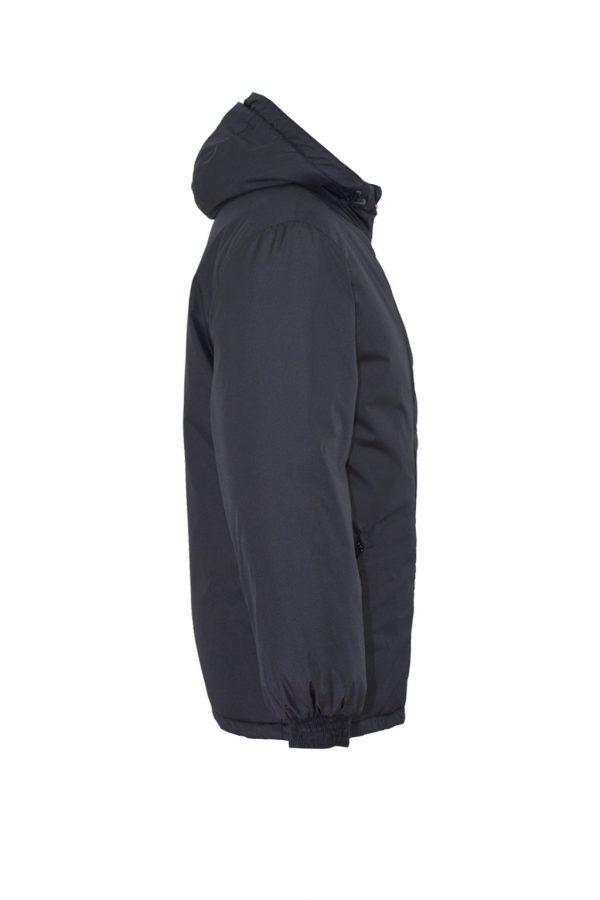 Куртка демисезонная, мужская «Хидан». -1178