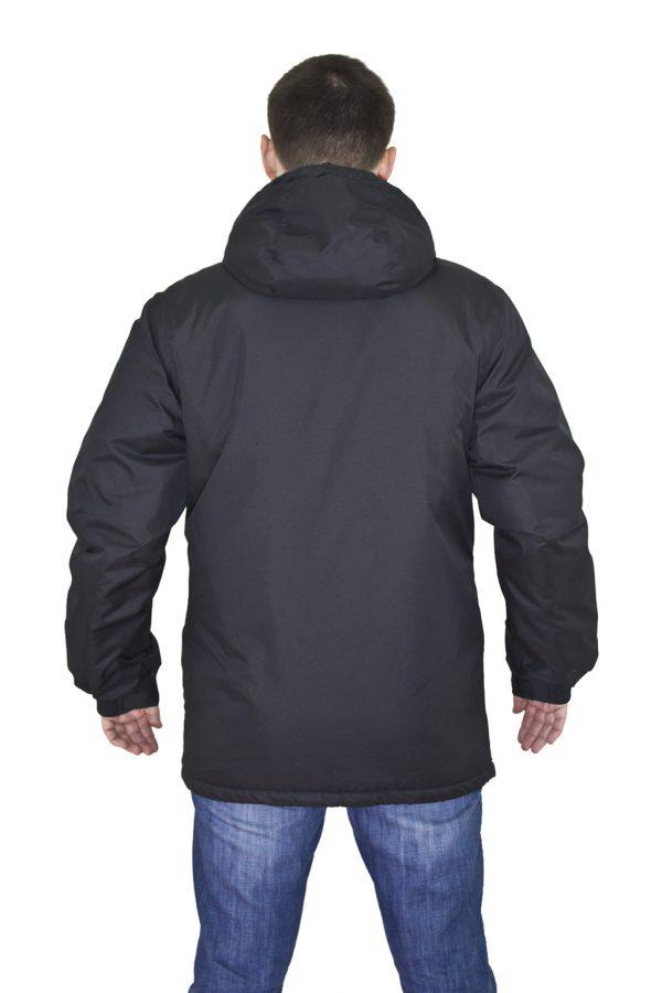 Куртка демисезонная, мужская «Хидан». -1177