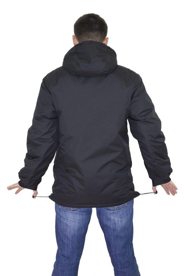 Куртка демисезонная, мужская «Хидан». -1175