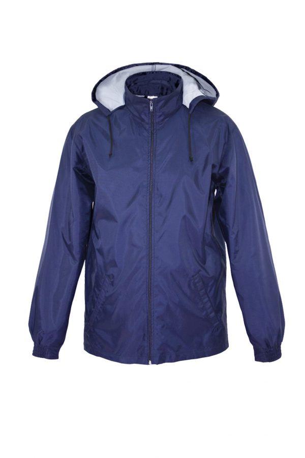 Куртка дождевик, мужская-0