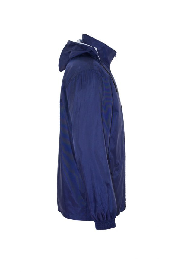 Куртка дождевик, мужская-1151