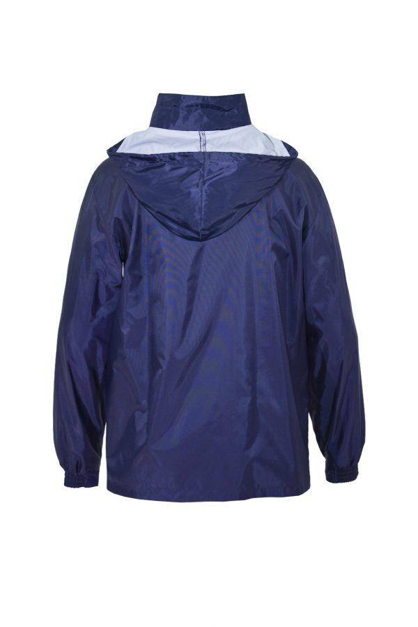 Куртка дождевик, мужская-1153