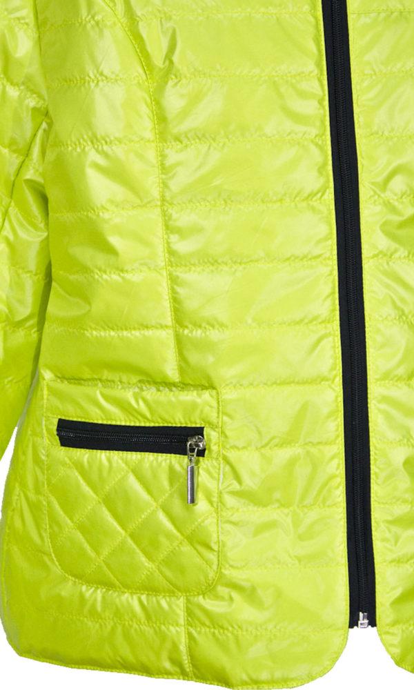 """Куртка """"Лайм""""-1187"""