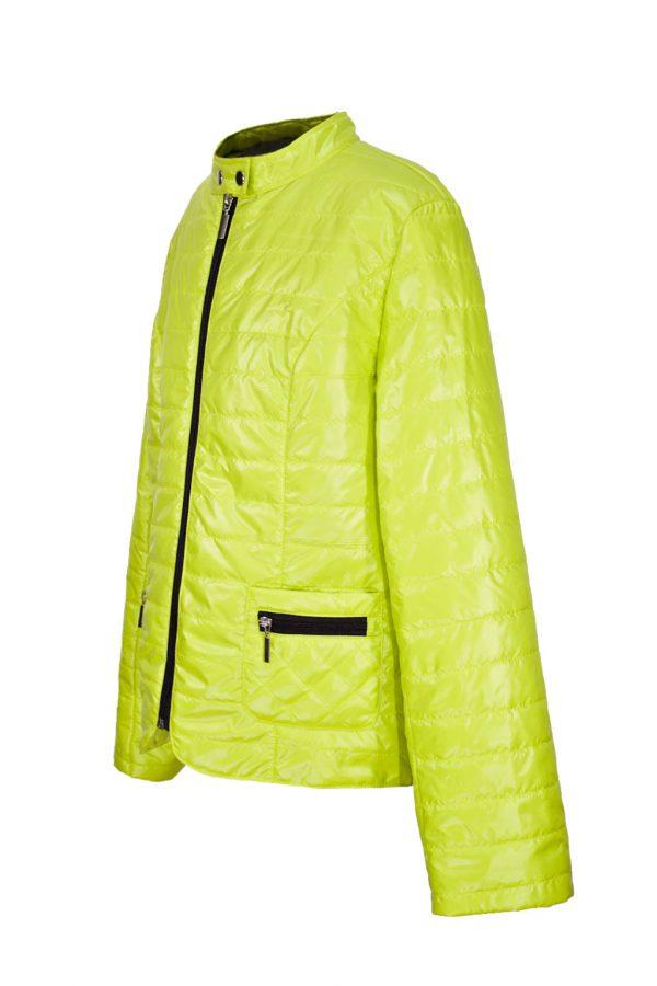 """Куртка """"Лайм""""-1188"""