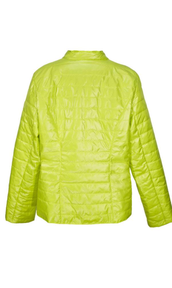"""Куртка """"Лайм""""-1189"""