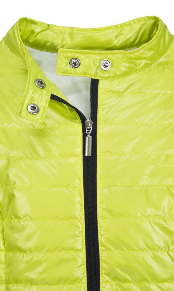 """Куртка """"Лайм""""-1191"""