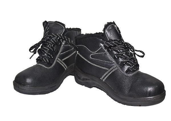 Ботинки «Стандрат» -1248