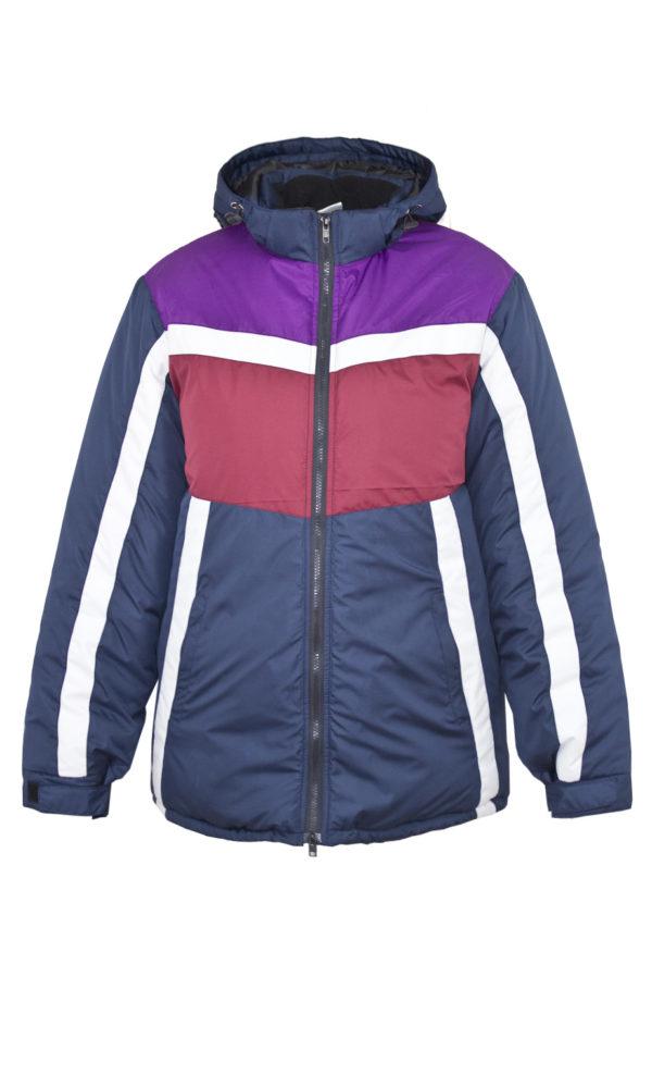 Куртка утепленная, мужская «Нарвик»-1286