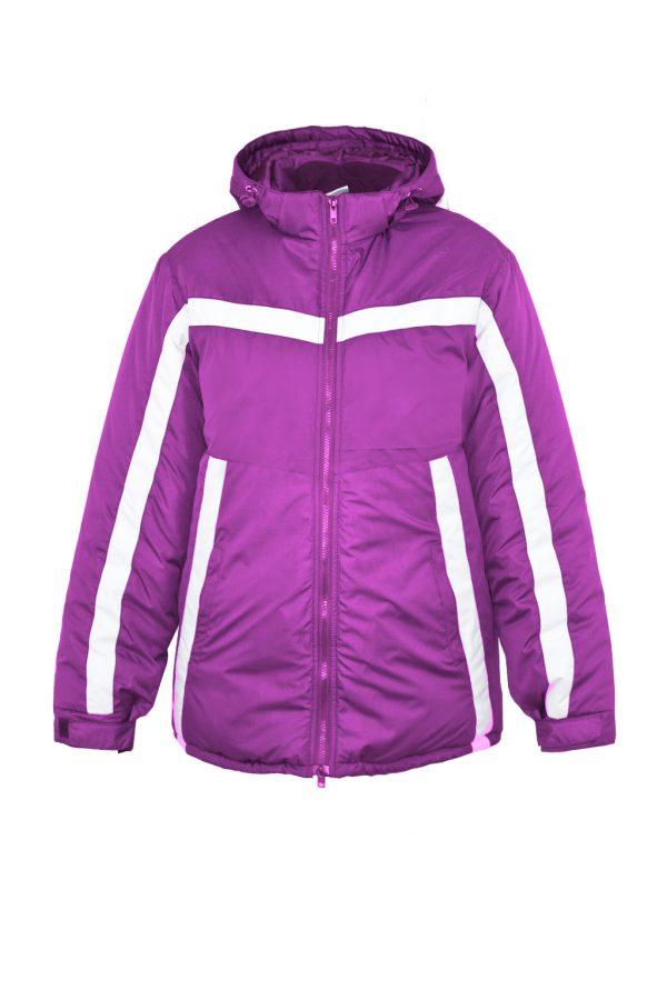 Куртка утепленная, мужская «Нарвик»-1287