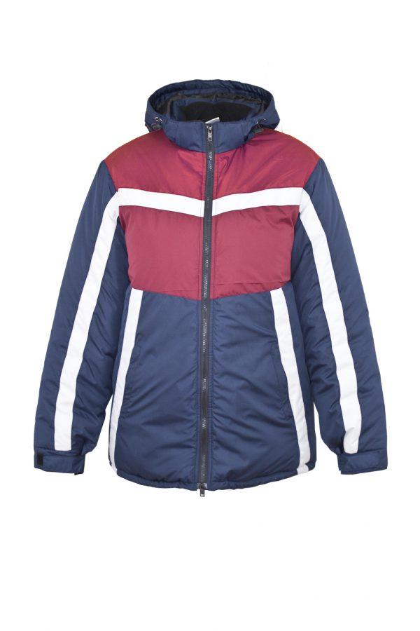 Куртка утепленная, мужская «Нарвик»-1284