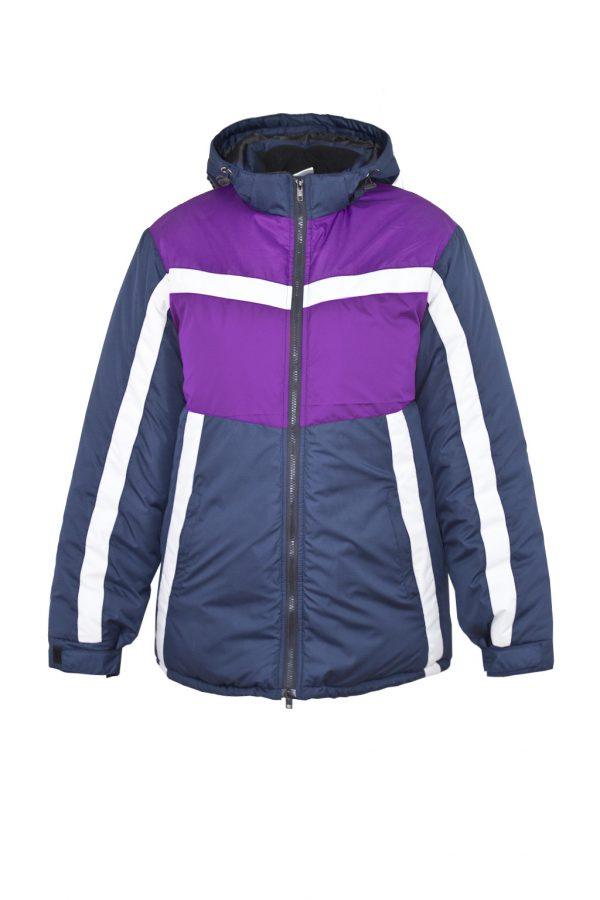 Куртка утепленная, мужская «Нарвик»-1288