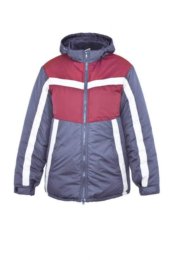 Куртка утепленная, мужская «Нарвик»-1306