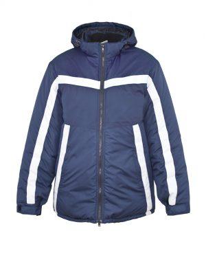 Куртка утепленная, мужская «Нарвик»-0
