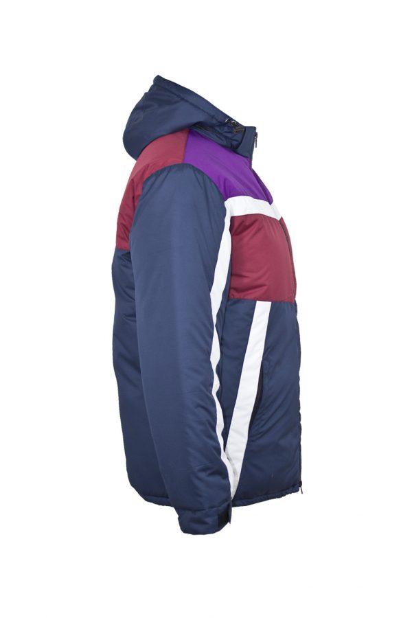 Куртка утепленная, мужская «Нарвик»-1298