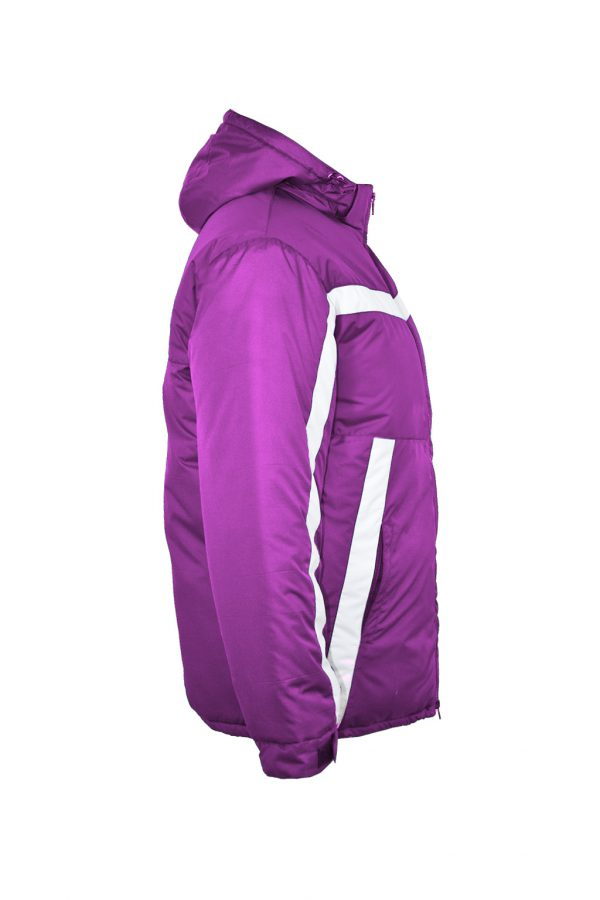 Куртка утепленная, мужская «Нарвик»-1289