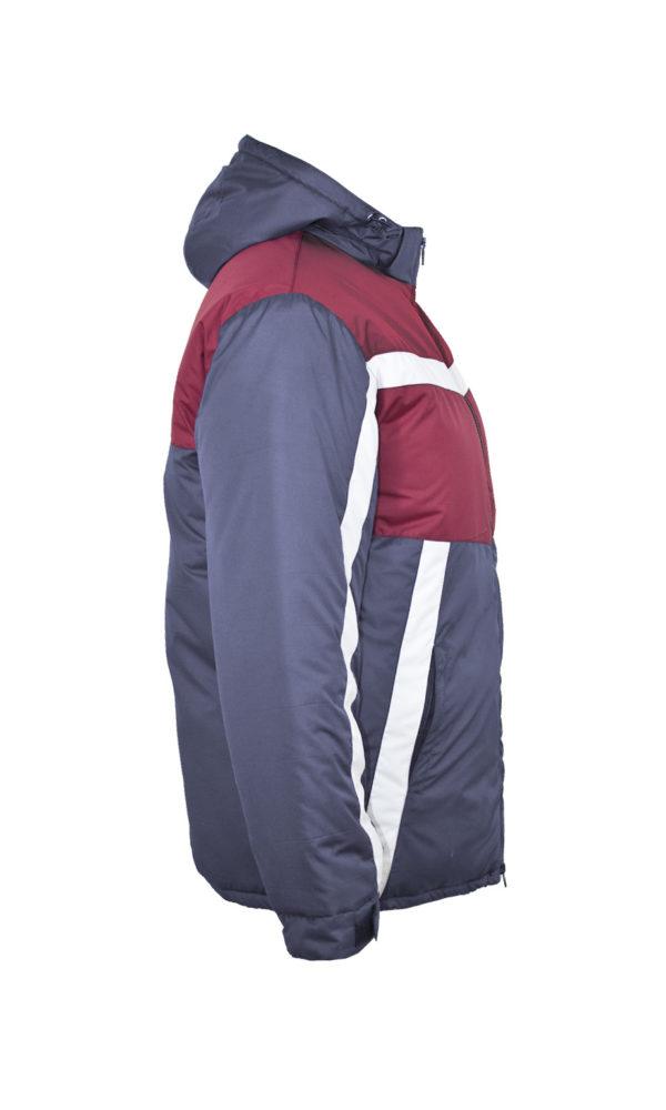 Куртка утепленная, мужская «Нарвик»-1296