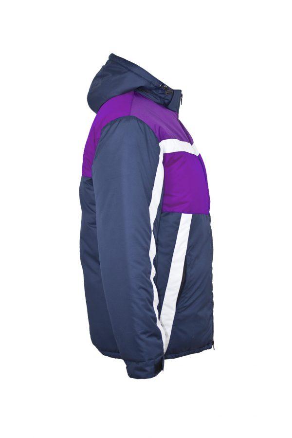Куртка утепленная, мужская «Нарвик»-1290