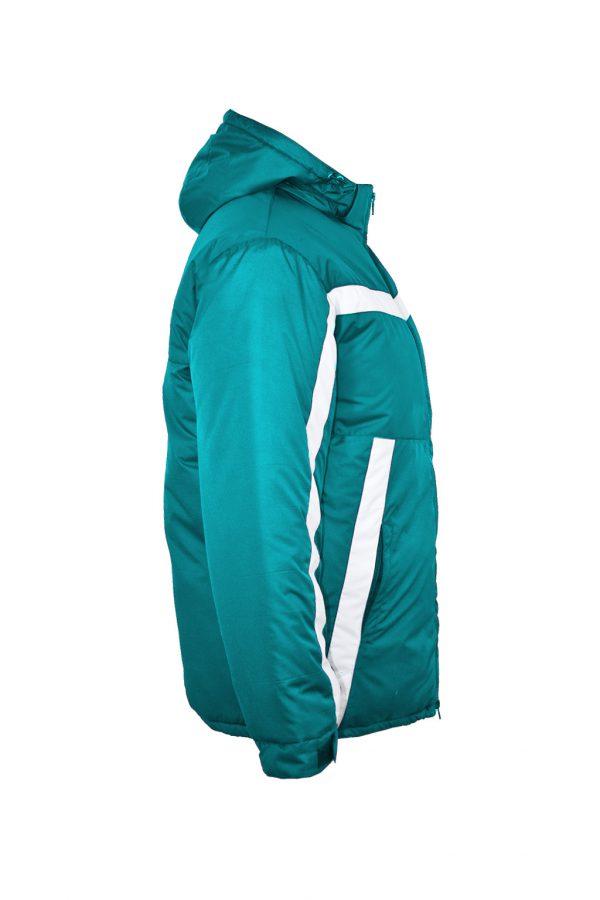 Куртка утепленная, мужская «Нарвик»-1292