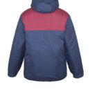 Куртка утепленная, мужская «Нарвик»-1300