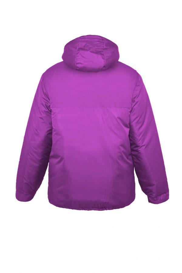 Куртка утепленная, мужская «Нарвик»-1279
