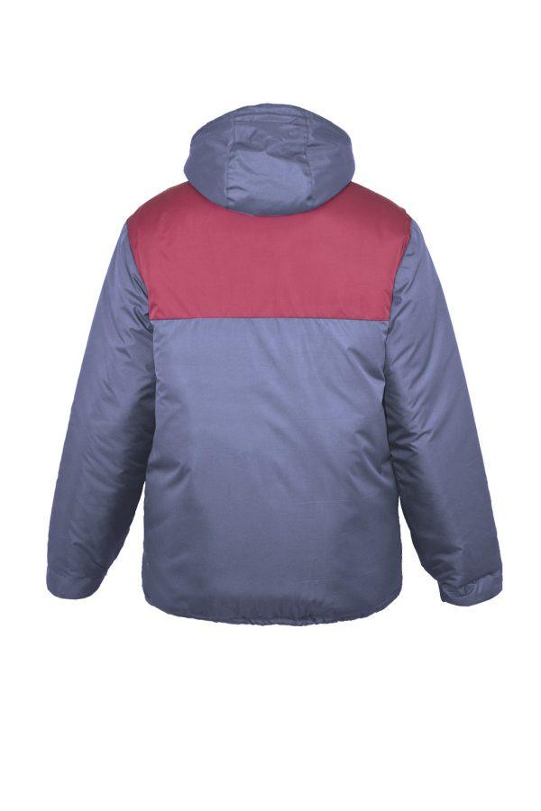 Куртка утепленная, мужская «Нарвик»-1283