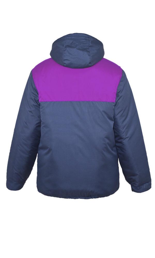 Куртка утепленная, мужская «Нарвик»-1308