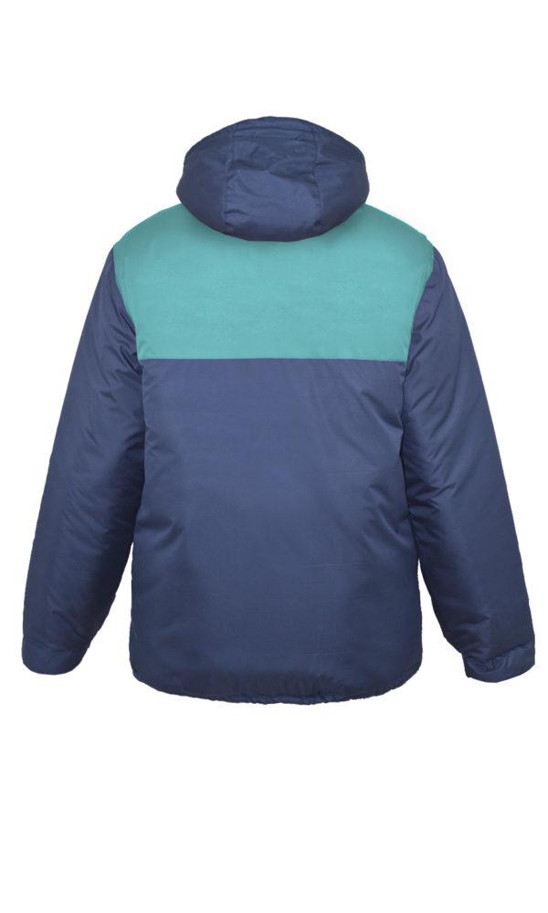 Куртка утепленная, мужская «Нарвик»-1309