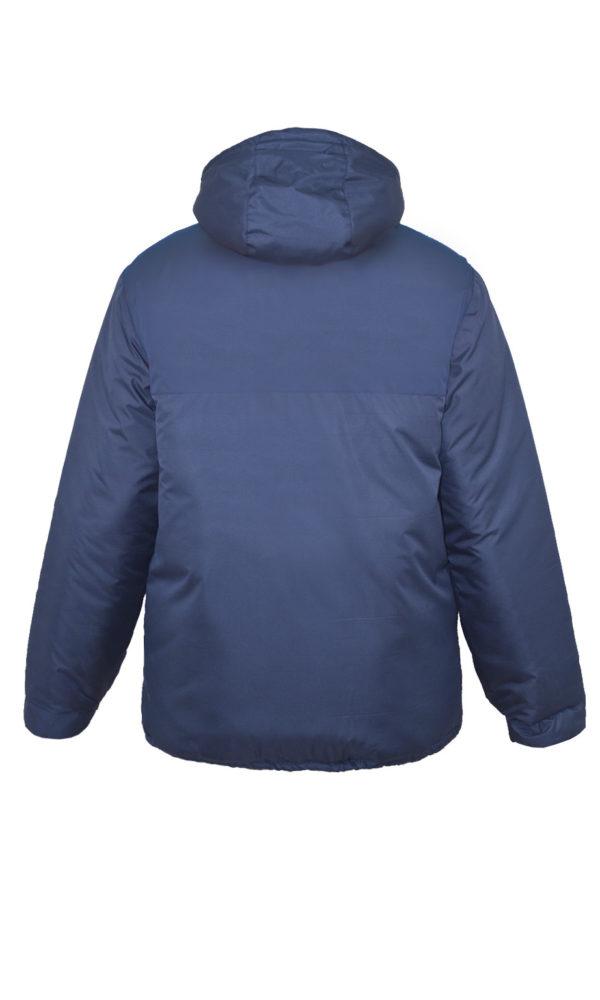 Куртка утепленная, мужская «Нарвик»-1295