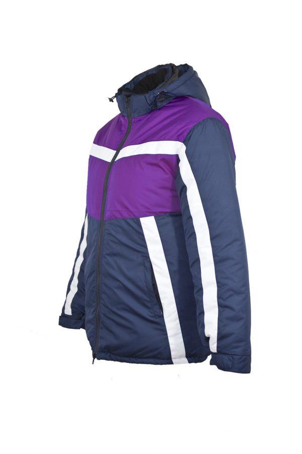 Куртка утепленная, мужская «Нарвик»-1293