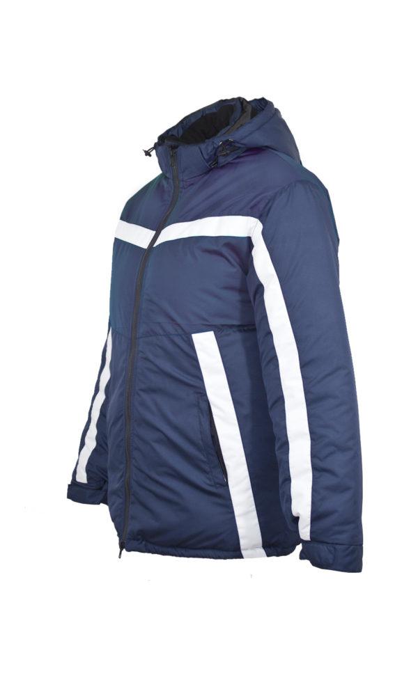 Куртка утепленная, мужская «Нарвик»-1304