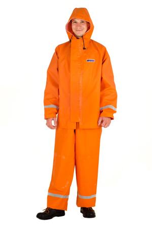 пошив влагозащитной одежды