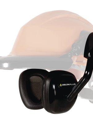 Наушники шумозащитные SUZUKA2, черного цвета