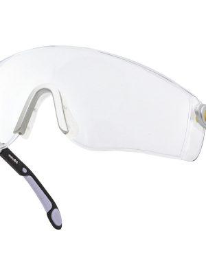 Очки защитные LIPARI2, с прозрачными линзами