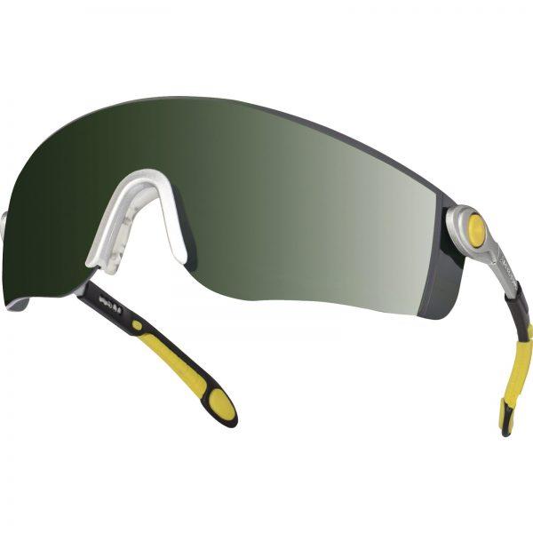 Очки защитные LIPARI2, с тонированными линзами