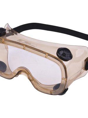 Очки защитные RUIZ1 из ацетата с прозрачными линзами