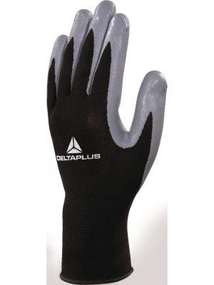 Перчатки VE712GR, серого цвета, размер 10