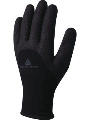 Перчатки VV750, черного цвета, размер 10